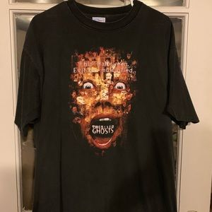Other - RARE 13 Ghosts graphic tee